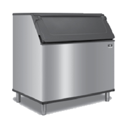 "superior-equipment-supply - Manitowoc - Manitowoc 48"" Wide Ice Bin 882 lb. Ice Storage Capacity"