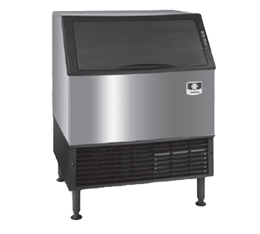 "superior-equipment-supply - Manitowoc - Manitowoc,  NEO™ Undercounter Ice Maker, Cube-StyleIce Machine With Bin, Capacity 304 Lb/24 Hours, 30""W x 28""D x 38-1/2""H"