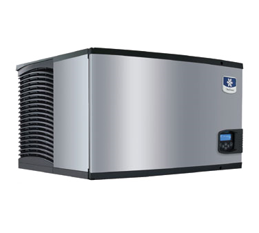 "superior-equipment-supply - Manitowoc - Manitowoc 30"" Wide Cube Style Ice Maker 310 lb. Production Capacity"