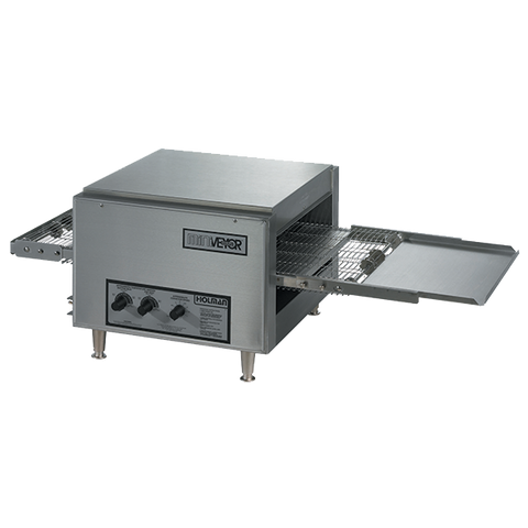 "superior-equipment-supply - Star Manufacturimg - Star Miniveyor® Stainless Steel Constuction Conveyor Oven Electric Countertop 14.31"" W Belt"