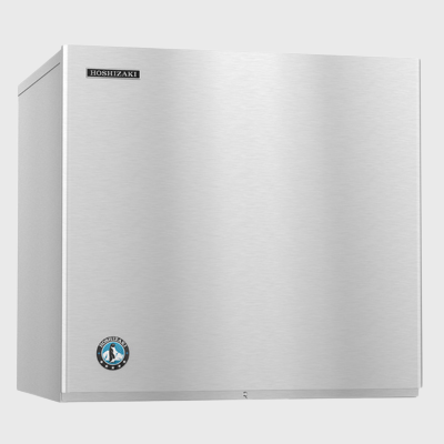 "Hoshizaki Ice Maker Cube-Style 30"" Wide 940 lb/24 Hours"