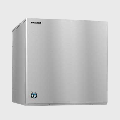 "Hoshizaki Ice Maker Cube-Style 36"" Wide 2034 lb/24 Hours"