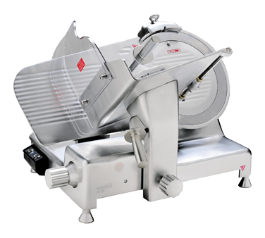 "superior-equipment-supply - Eurodib - Eurodib Electric Manual Meat Slicer With 14"" Blade"
