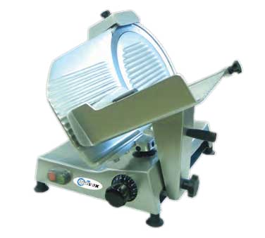 "superior-equipment-supply - Univex - Univex Electric Economy Series Slicer With 10"" Diameter Blade"