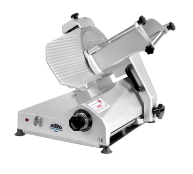 "superior-equipment-supply - Univex - Univex Electric Value Series Slicer With 10"" Diameter Blade"