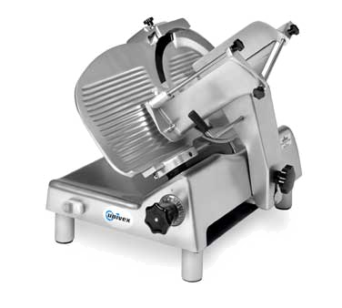 "superior-equipment-supply - Univex - Univex Electric Premium Series Slicer With 13"" Diameter Blade"