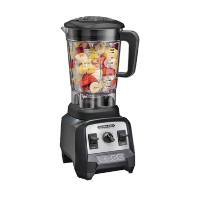 superior-equipment-supply - Hamilton Beach - Hamilton Beach Variable Speed Blender 64 Oz Capacity