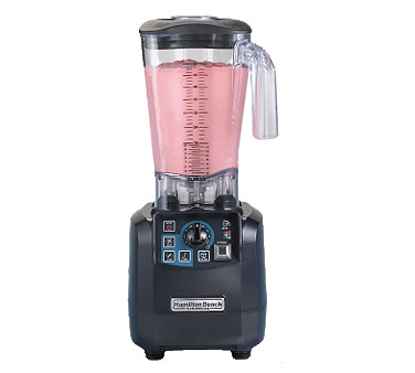 superior-equipment-supply - Hamilton Beach - Hamilton Beach Two Speed High Performance Bar Blender 64 Oz. Capacity