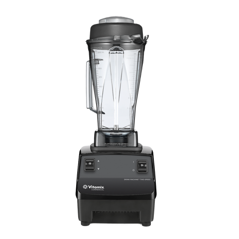 Vitamix Two Speed Blender With 64 Oz Capacity