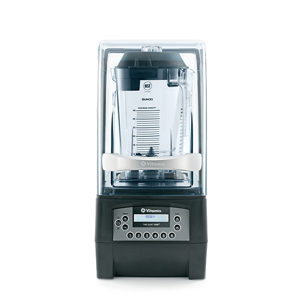 Vitamix Countertop Blender With 48 Oz. Capacity