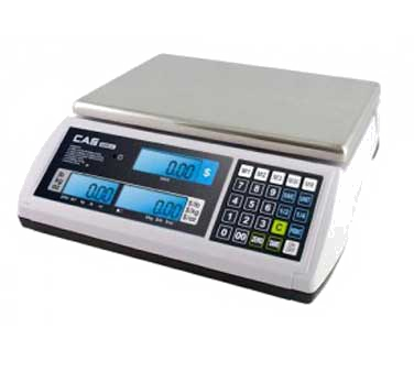 superior-equipment-supply - Alfa International - Alfa Price Computing Scale 30 lb Capacity