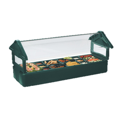 "superior-equipment-supply - Carlisle Food Service Products - Carlisle 72"" Wide Table Top Food Bar"