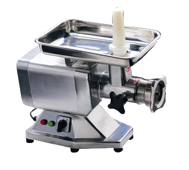 Eurodib 660 Lbs Per Hour Production Meat Grinder