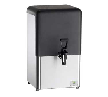 superior-equipment-supply - Server Products - Server Stainless Steel Butter Dispenser