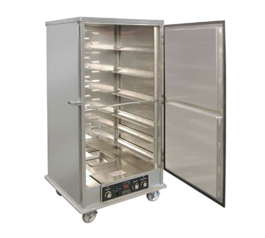 superior-equipment-supply - Piper Products - Piper Aluminum Proofer Heated Cabinet
