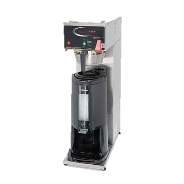 superior-equipment-supply - Grindmaster Ceccilware - Grindmaster Precision Brew Single Thermal Containers Automatic Pourover Coffee Brew