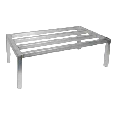 "Royal Aluminum Dunnage Rack 60""W"