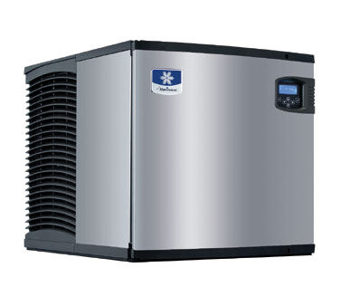 "superior-equipment-supply - Manitowoc - Manitowoc Indigo NXT™ Series Ice Maker, Cube-Style, 22""W x 24-1/2""D x 21-1/2""H, 470 lb/24 Hours"