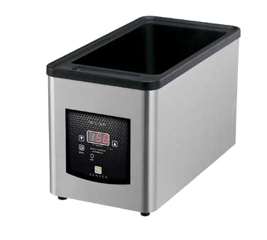 superior-equipment-supply - Server Products - Server Products, IS-1/3 Intelliserv Pan Warmer, 6 Qt, Stainless Steel Construction
