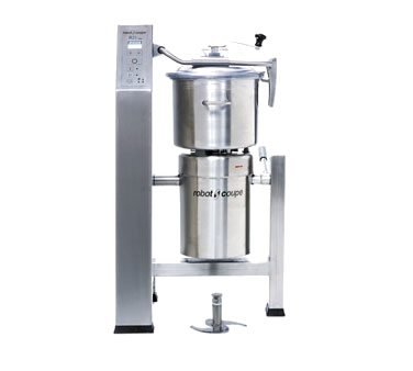 superior-equipment-supply - Robot Coupe - Robot Coupe, Blixer®, Commercial Blender/Mixer, Vertical, 23 Liter Capacity,Floor Model, Stainless Steel Cutter Bowl