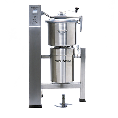 superior-equipment-supply - Robot Coupe - Robot Coupe, Blixer®, Commercial Blender/Mixer, vertical, 28 liter capacity, Floor Model, Stainless Steel Cutter Bowl
