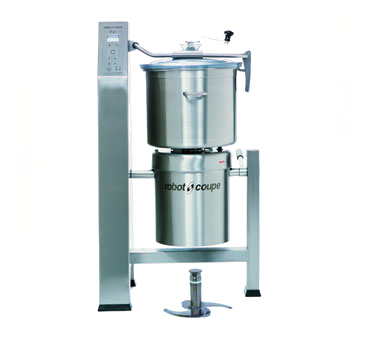 superior-equipment-supply - Robot Coupe - Robot Coupe, Blixer®, Commercial Blender/Mixer, Vertical, 45 Liter Capacity, Floor Model, Stainless Steel Cutter Bowl