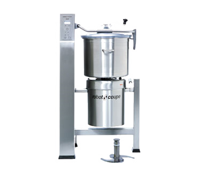 superior-equipment-supply - Robot Coupe - Robot Coupe Blixer®, Commercial Blender/Mixer, Vertical, 60 Liter Capacity, Floor Model, Stainless Steel Construction