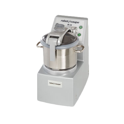 superior-equipment-supply - Robot Coupe - Robot Coupe Cutter/Mixer Bench Style, 11.5 Liter Capacity Stainless Steel Bowl