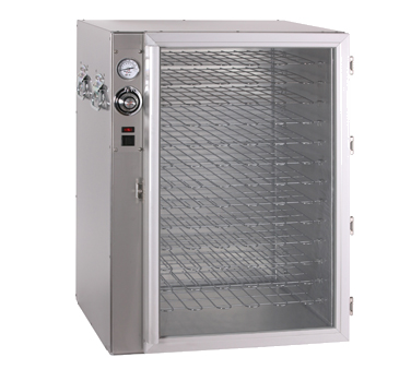Alto-Shaam Stainless Steel Pizza Holding Cabinet