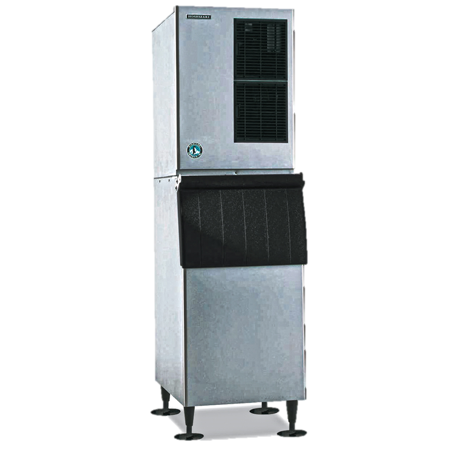 superior-equipment-supply - Hoshizaki - Hoshizaki Cube Style Ice Maker With 404 lb/24 Hour Production Capacity