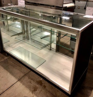 superior-equipment-supply - Superior Equipment & Supply - Used Glass Display Case
