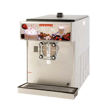 superior-equipment-supply - Grindmaster Cecilware - Grindmaster Cecilware Crathco Frozen Drink Machine, Single Flavor, Countertop, (1) 6.5 Gallon Capacity Cylinder