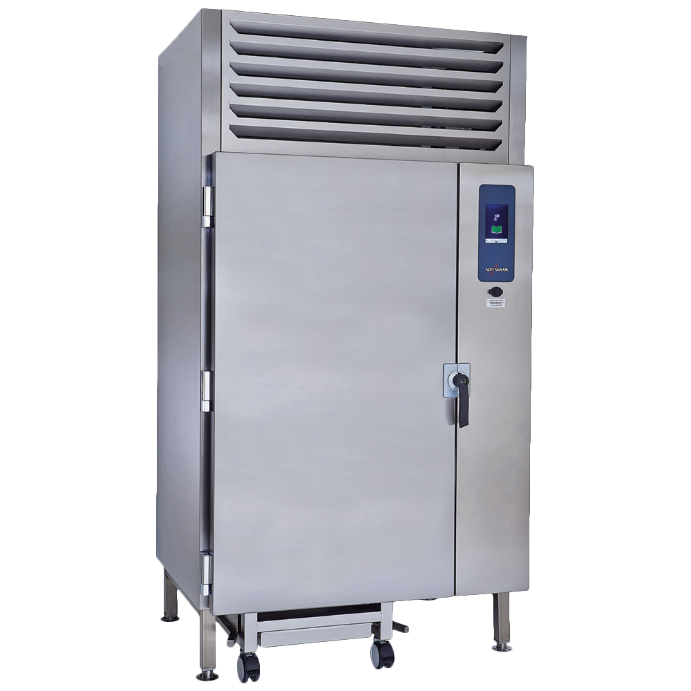 "Alto-Shaam Stainless Steel Blast Chill Freezer 51"" Wide"