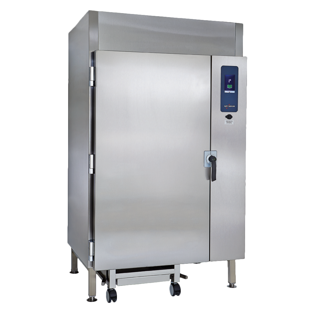 Alto-Shaam Stainless Steel Blast Chill Freezer