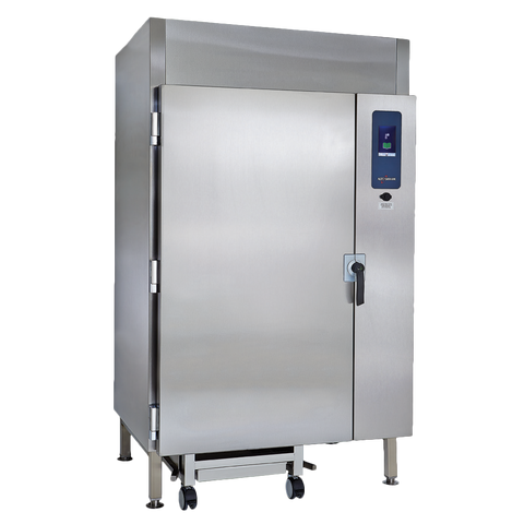 superior-equipment-supply - Alto Shaam - Alto-Shaam Stainless Steel Blast Chill Roll-In Freezer