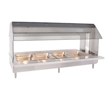 "superior-equipment-supply - Alto-Shaam - Alto-Shaam Stainless Steel Countertop Buffet Warmer 60"" Wide"