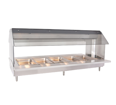 "superior-equipment-supply - Alto-Shaam - Alto-Shaam Stainless Steel Buffet Warmer 72"" Wide"
