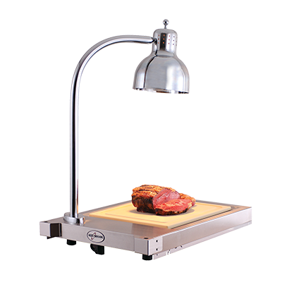 "superior-equipment-supply - Alto Shaam - Alto-Shaam Stainless Steel Hot Carving Station 31"" x 18-3/8"" x 25-1/2"""