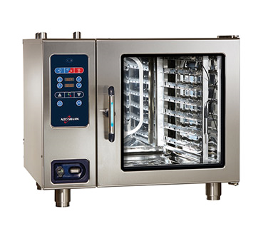 "superior-equipment-supply - Alto Shaam - Alto-Shaam Stainless Steel Electric Combi Oven/Steamer 12"" x 20"" Capacity"