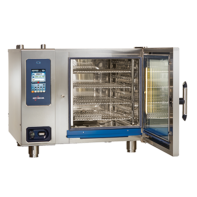 "superior-equipment-supply - Alto Shaam - Alto-Shaam Electric Combi Oven/Steamer Boiler-Free 18"" x 26""Capacity"