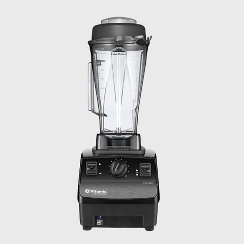 Vitamix Blender Clear BPS Free Container Manual Controls 64 oz. Capacity
