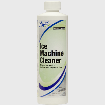 Nyco Products Ice Machine Cleaner Mineral & Scale Remover - 6/Case