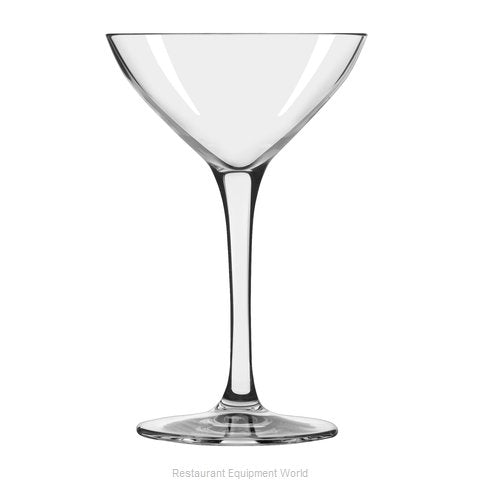 Libbey Master's Reserve Contempo Circa Cocktail Glass 5oz - 12/Case
