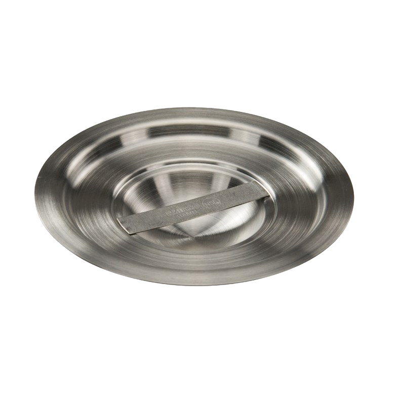 Bain Marie Lid Stainless Steel for BAMN-1.5