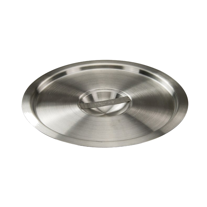Bain Marie Lid Stainless Steel for BAMN-8.25