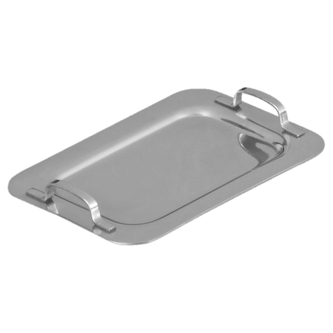 superior-equipment-supply - Winco - Mini Serving Platter Rectangular With Handles