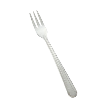 Winco Medium Weight Stainless Steel Dominion Oyster Fork