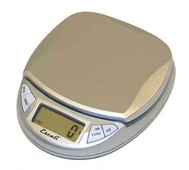 superior-equipment-supply - San Jamar- Chef Revival - San Jamar Escali Pico Hand Held Digital Scale