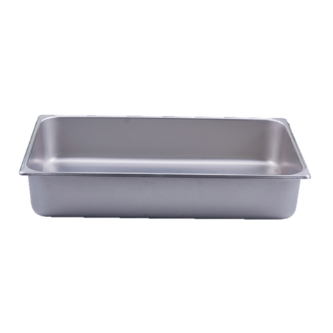 Winco Water Pan For 108A  8 quart