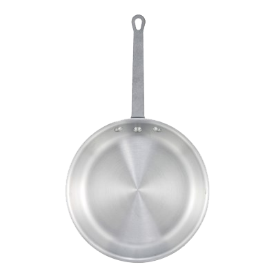 "Winco Gladiator Fry Pan 12"" dia."
